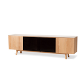 TEN Sideboard (acrylic door)