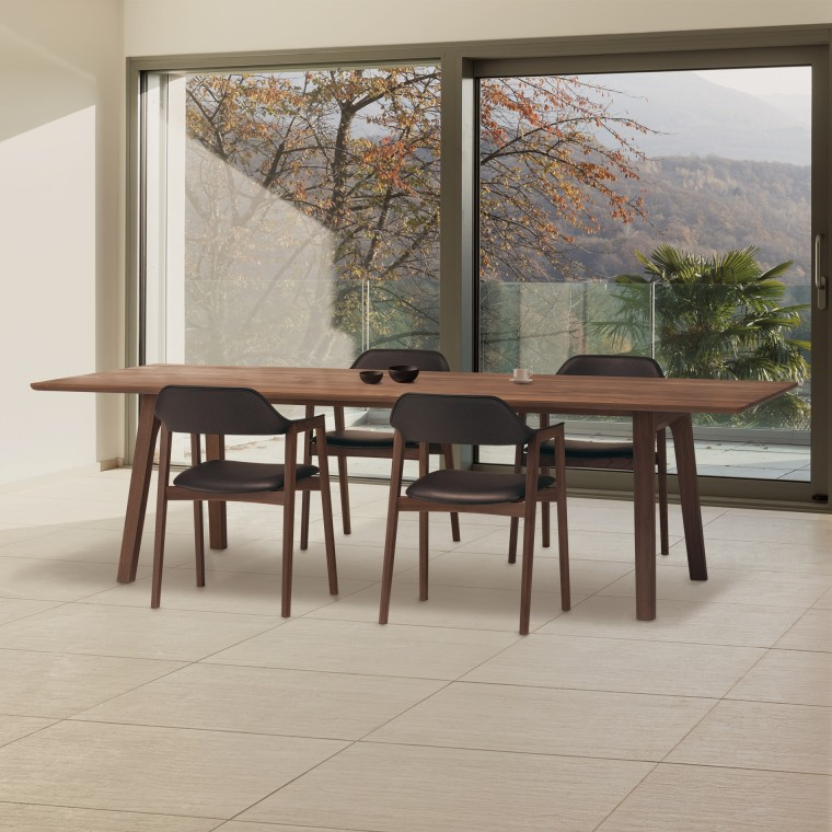 TEN Series CONDE HOUSE - Dining table for ten