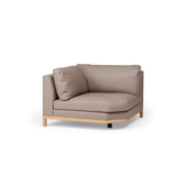 QUODO Left or Right Corner Sofa