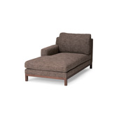 "QUODO 62"" Left or Right Arm Chaise"