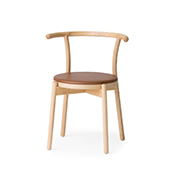 KOTAN Chair (upholstered seat)