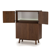 TEN Highboard (bar type)