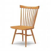 RIKI WINDSOR Side Chair