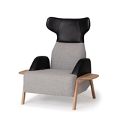 NUPRI Recliner Chair