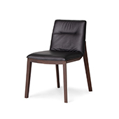 CHALLENGE Side Chair (soft type)