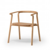 SPLINTER Armchair (wooden seat)