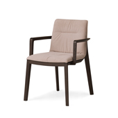CHALLENGE Armchair (soft type)