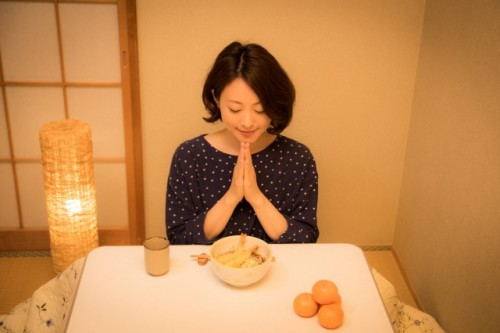 The true meaning of Japanese table manners